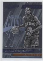 Retired - Latrell Sprewell /999