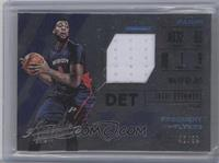 Andre Drummond #/99