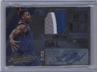 Justin Anderson [Noted] #/25