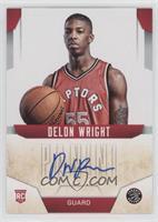 Delon Wright