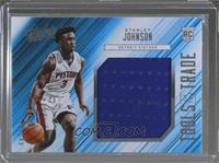 Stanley Johnson /149