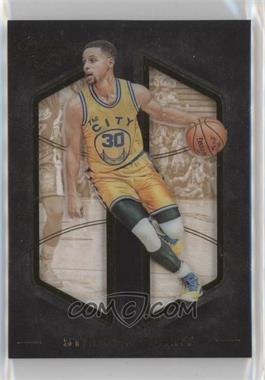 2015-16 Panini Black Gold - [Base] #52 - Stephen Curry