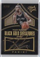 Tony Parker /10