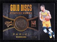 Stephen Curry [Noted] #/20