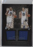Draymond Green, Stephen Curry /99