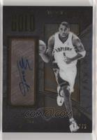 Tracy McGrady #/75