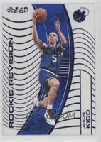 Rookie Revision - Jason Kidd /149