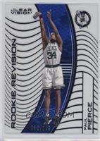 Rookie Revision - Paul Pierce (Base) /149