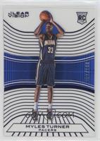 Rookies - Myles Turner /149