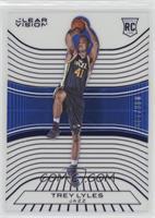 Rookies - Trey Lyles #/149