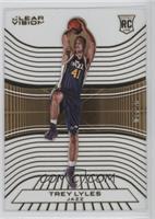 Rookies - Trey Lyles /10