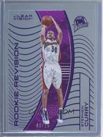Rookie Revision - Stephen Curry /25