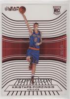 Rookies - Kristaps Porzingis (Base) #/99