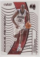 Rookie Revision - Dwight Howard (White Jersey Variation) #/99