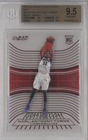 Rookies - Karl-Anthony Towns (White Jersey Variation) [BGS 9.5 GEM&nb…