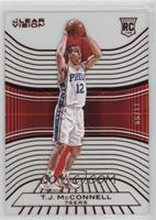Rookies - T.J. McConnell /99