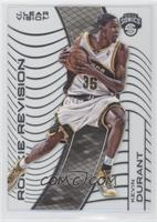 Rookie Revision - Kevin Durant (White Jersey Variation)