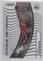 Rookie Revision - Allen Iverson (Base)