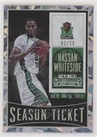 Hassan Whiteside /23