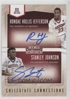 Rondae Hollis-Jefferson, Stanley Johnson