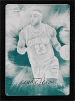 LeBron James #/1