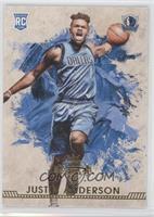 Rookies II - Justin Anderson