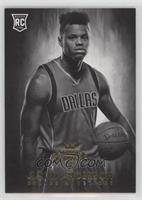 Rookies IV - Justin Anderson #/175