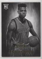 Rookies IV - Justin Anderson [EXtoNM] #/175
