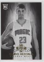 Rookies IV - Mario Hezonja /175