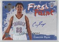 Cameron Payne