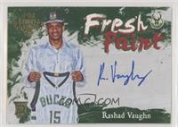 Rashad Vaughn