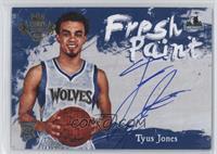 Tyus Jones