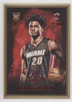 Justise Winslow #/100