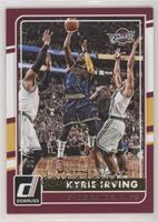 Kyrie Irving #/52
