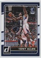 Tony Allen /14
