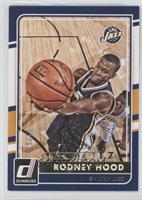 Rodney Hood /17