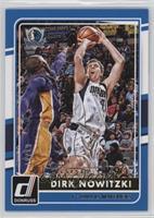 Dirk Nowitzki /19