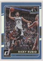 Ricky Rubio #/199