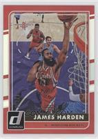 James Harden /199