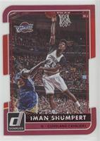 Iman Shumpert #/96