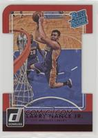 Rated Rookies - Larry Nance Jr. #/93