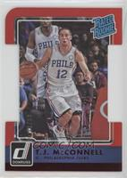 Rated Rookies - T.J. McConnell /88