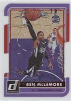 Ben McLemore /77