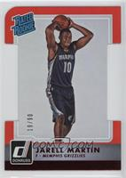 Rated Rookies - Jarell Martin /90