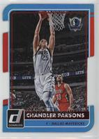 Chandler Parsons #/75
