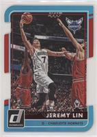 Jeremy Lin #/93