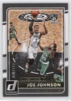 Joe Johnson #/144