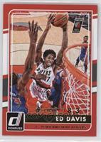 Ed Davis #/83