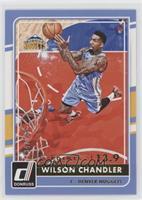 Wilson Chandler /139