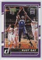 Rudy Gay /211